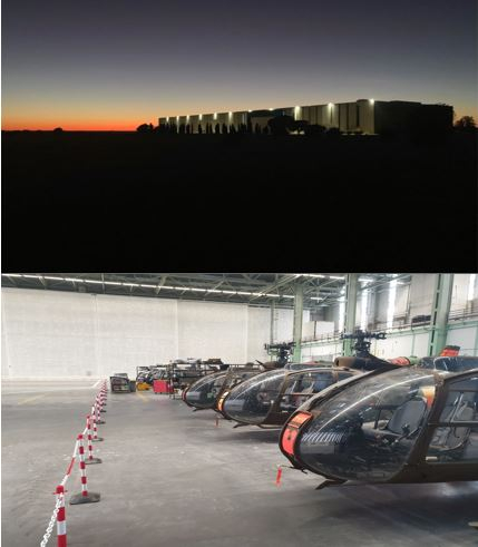 Maintenance : Sabena technics reprend AeroTech Pro