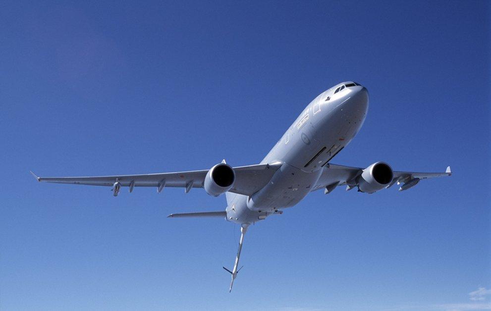 Airbus DS : Nouveau contrat pour l'A330 MRTT