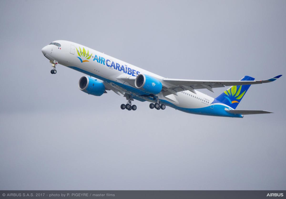 """Air Caraïbes et French Bee lancent une assistance """"Covid"""" gratuite pour leurs passagers"""