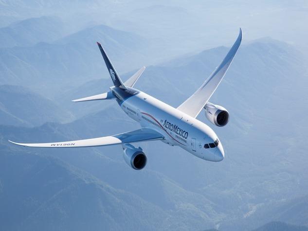 Air France/KLM veut aller plus loin avec Aeromexico