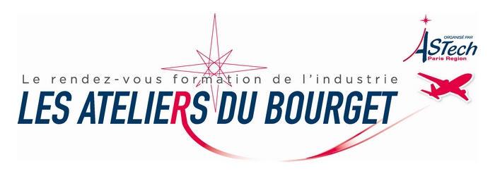 Les ateliers du Bourget du pôle ASTech Paris Région