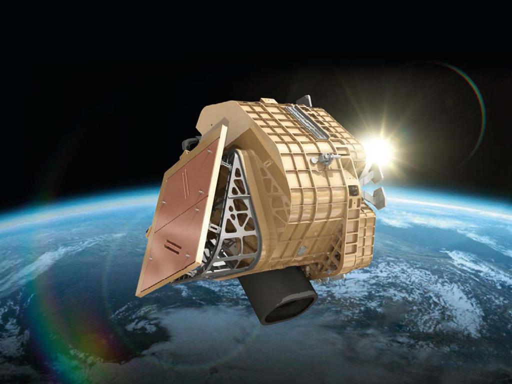 Arianespace lancera le satellite italien Prisma