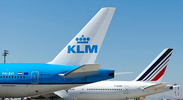 Air France-KLM simplifie et améliore sa gouvernance