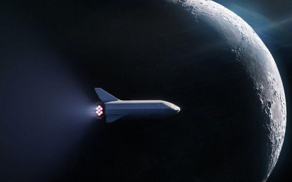 Elon Musk nous (re)vend la Lune