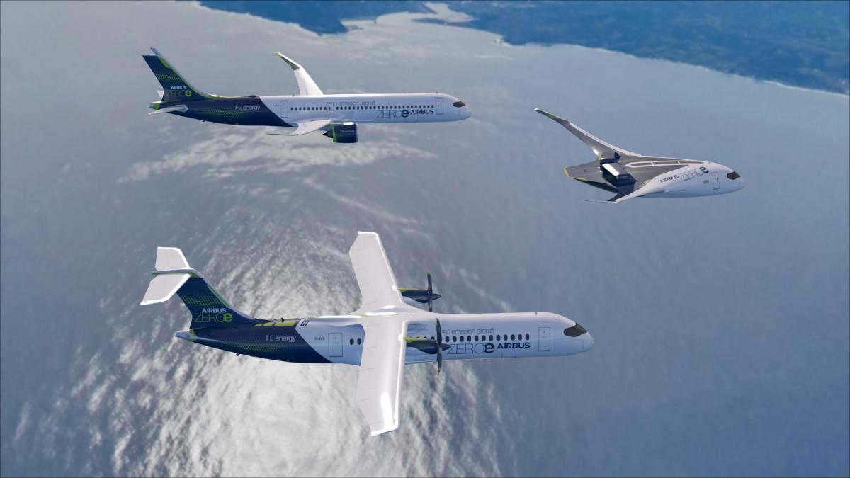Avion vert : la Région Occitanie entre dans le concret