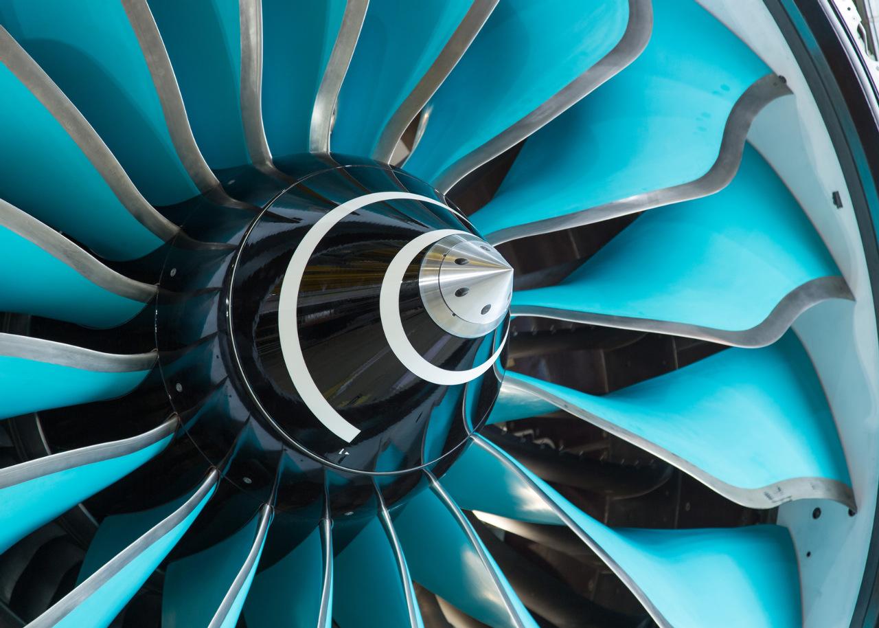 Rolls-Royce prépare les essais en vol d'une nouvelle soufflante