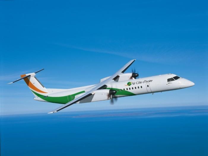 Air Côte d'Ivoire formera 17 jeunes pilotes