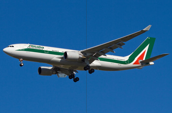 Alitalia lance une procédure de faillite