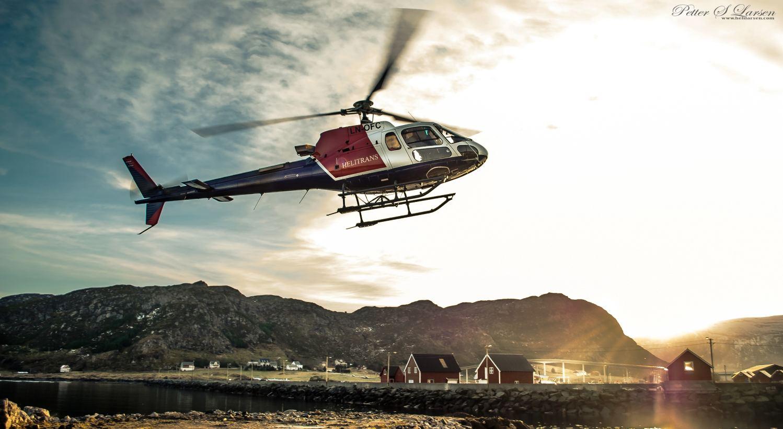 10 commandes pour Airbus Helicopters à Helitech