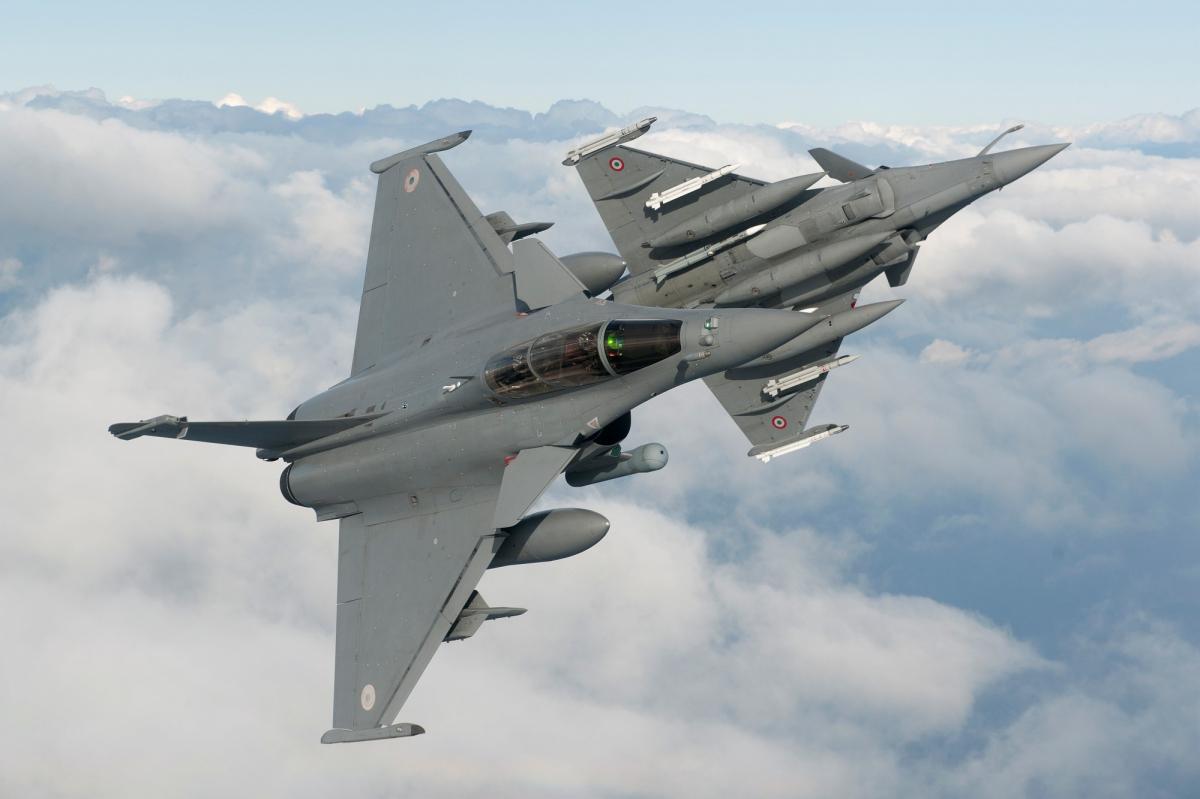 MCO : Dassault Aviation veut encore faire mieux