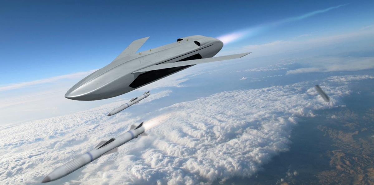 Drones: la DARPA lance le programme LongShot