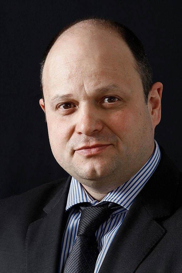 Lionel Suchet nommé directeur général délégué du Cnes