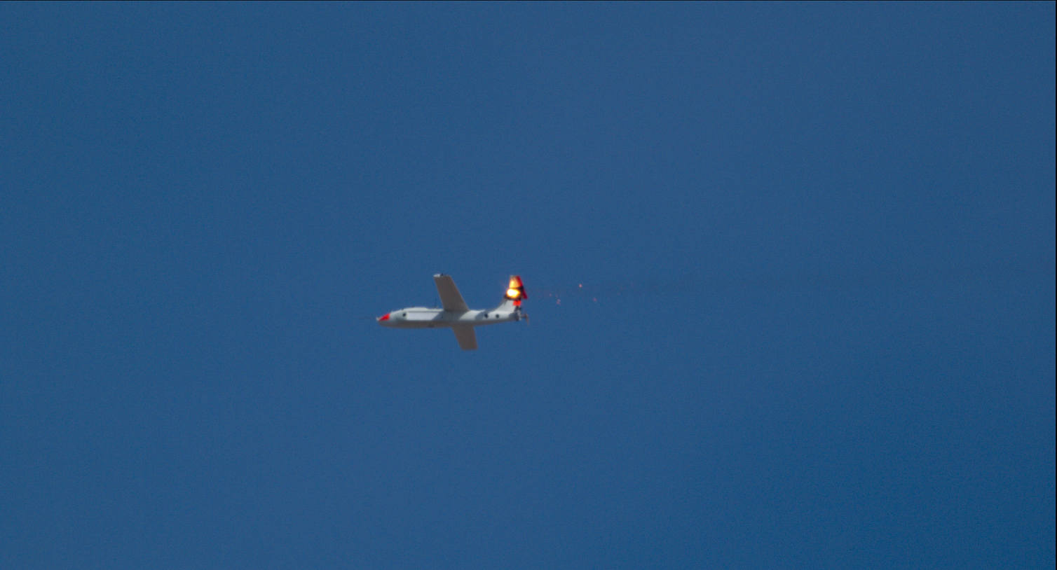 Le système Athena de Lockheed Martin pour détruire les drones