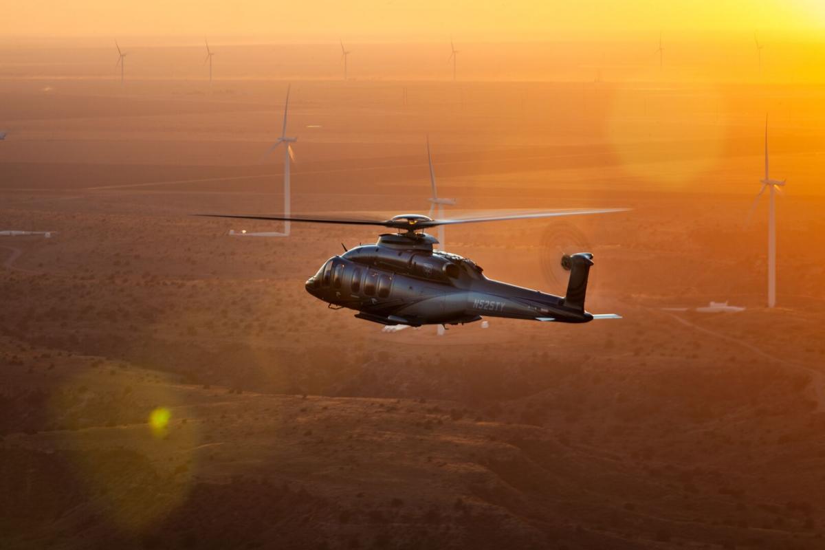Heli-Expo 2020 : Un certification très probable cette année pour le Bell 525