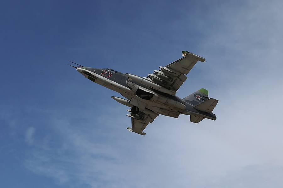 Première mission aérienne conjointe russo-syrienne