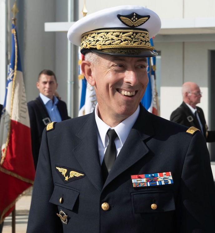 Défense : la succession du CEMAA s'organise ...