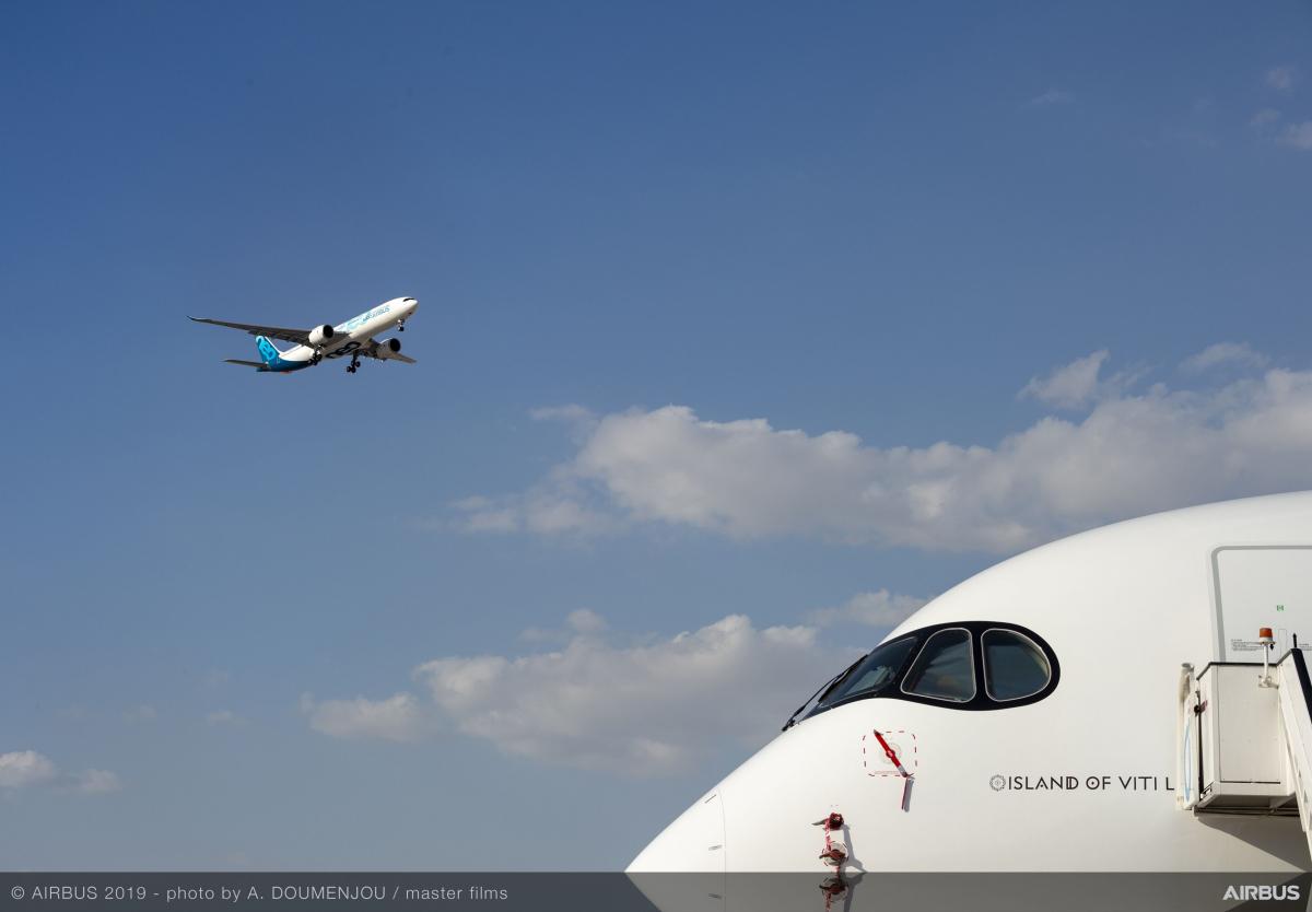 Les moteurs Rolls-Royce Trent de l'Airbus A330neo seront aussi inspectés