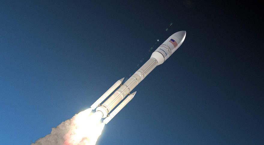 Orbital ATK dévoile OmegA