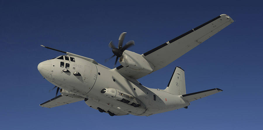Nouvelle Zélande : offre conjointe de Leonardo et Northrop Grumman