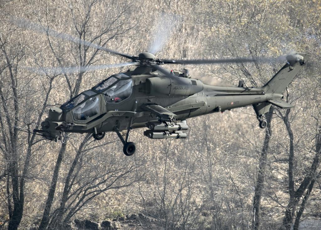 L'AH-129D sera modernisé.