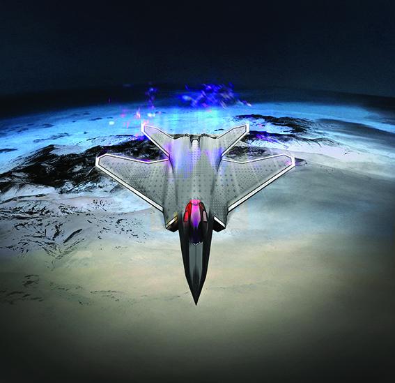 """Défense : """"Il faut accélérer sur le SCAF"""""""