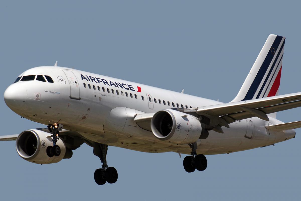 Le groupe Air France investit l'Algérie