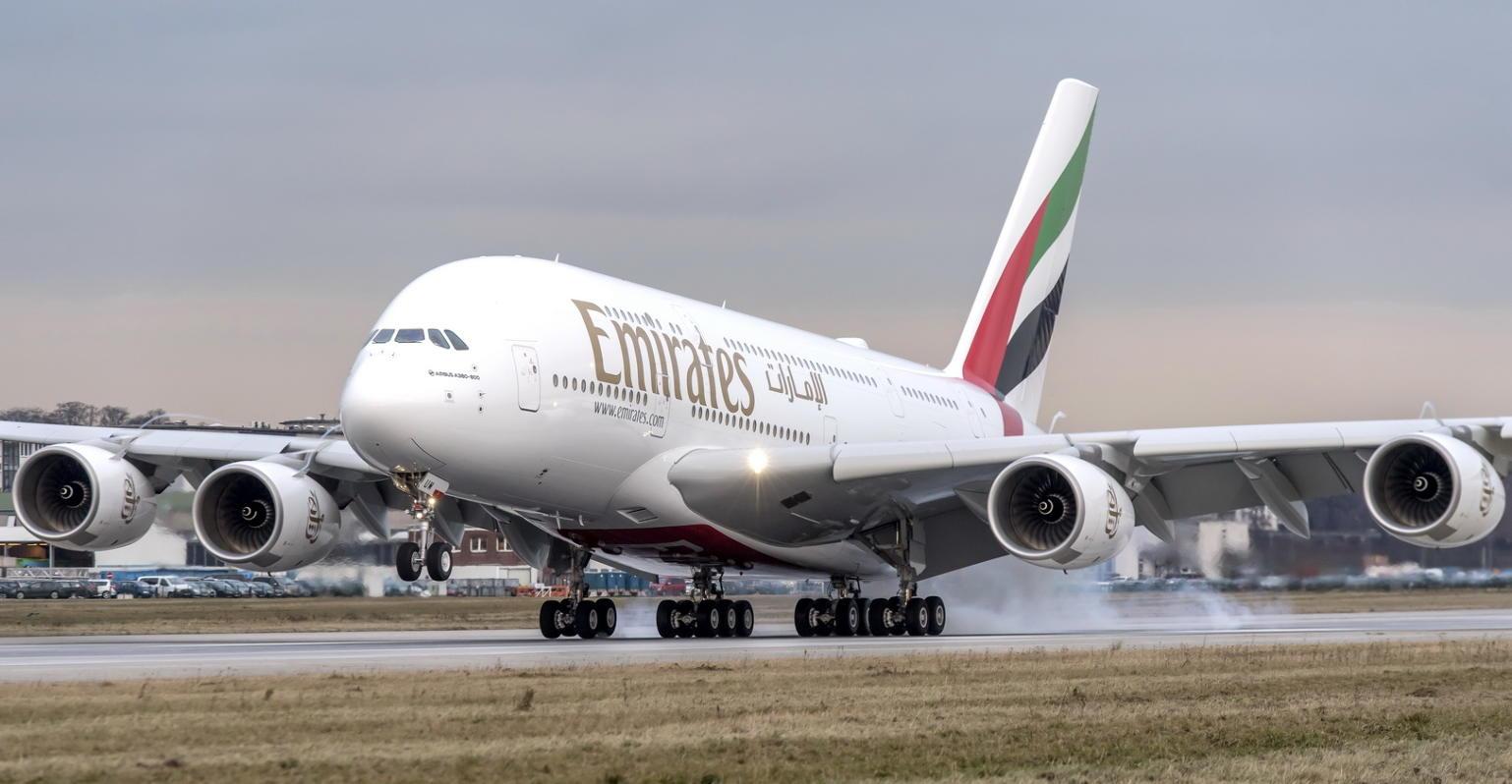 Résultats 2019-2020 : Emirates préserve un bénéfice malgré le coronavirus