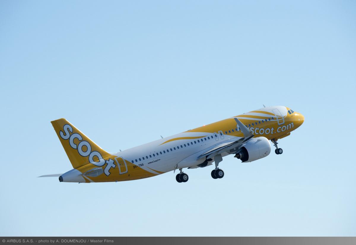 Singapore Airlines repousse de l'Airbus et du Boeing