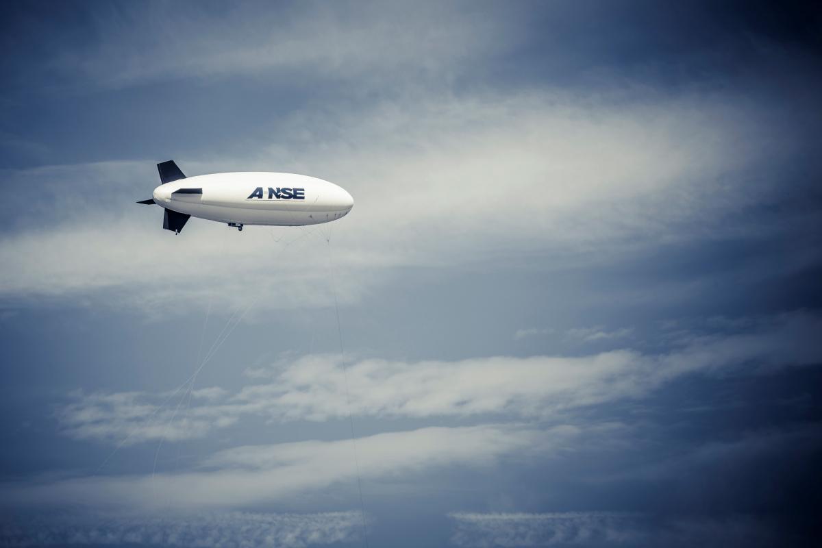 Ballon ISR : contrat allemand pour le Français A-NSE