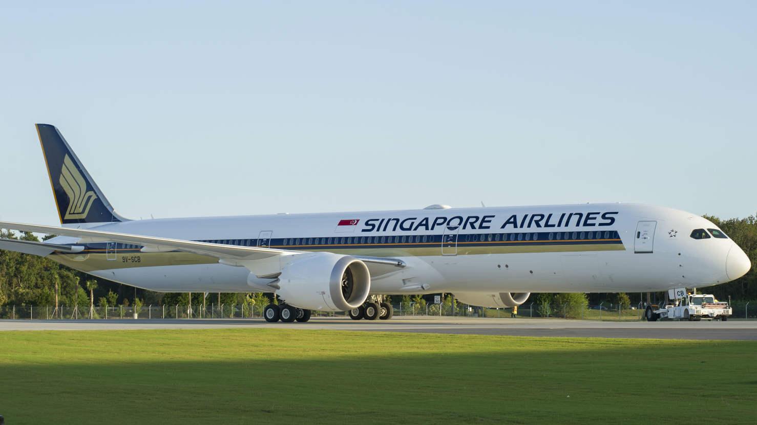 Singapore Airlines et Scoot vont connecter avec Easyjet