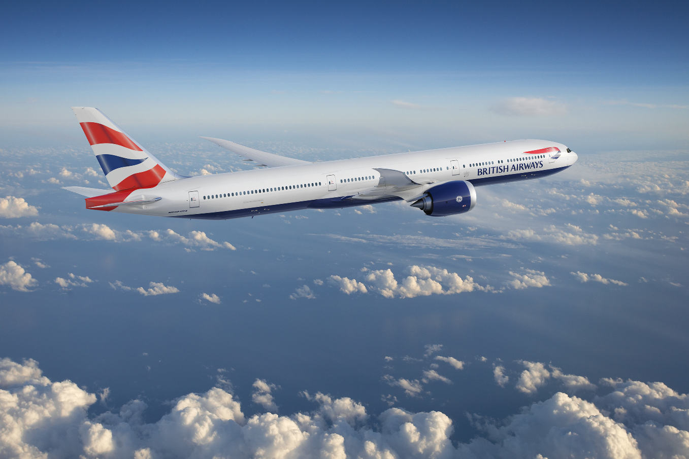 IAG commande ferme 18 Boeing 777-9