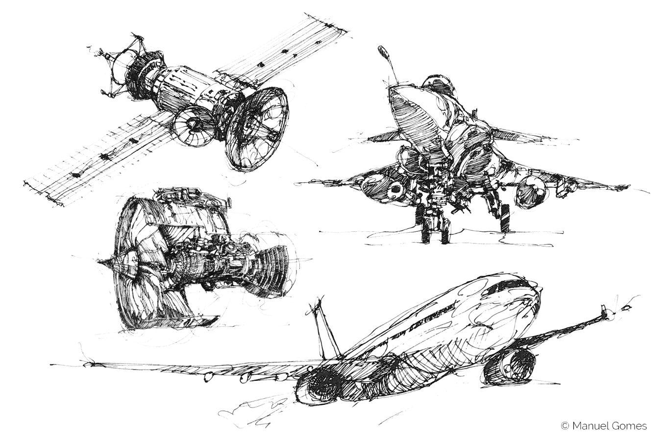 BOURGET 2017. Aéronautique Spatial : enjeux et réponses d'ALTEN, partenaire technologique de référence