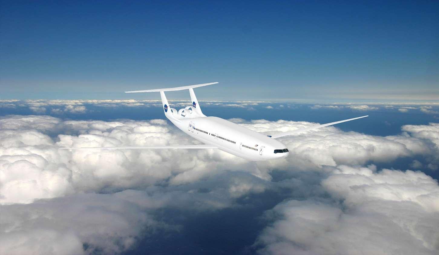 Boeing acquiert Aurora Flight Sciences
