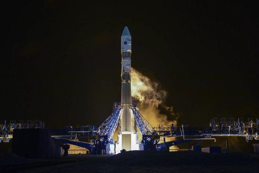 Une future constellation de petits satellites militaires russes ?