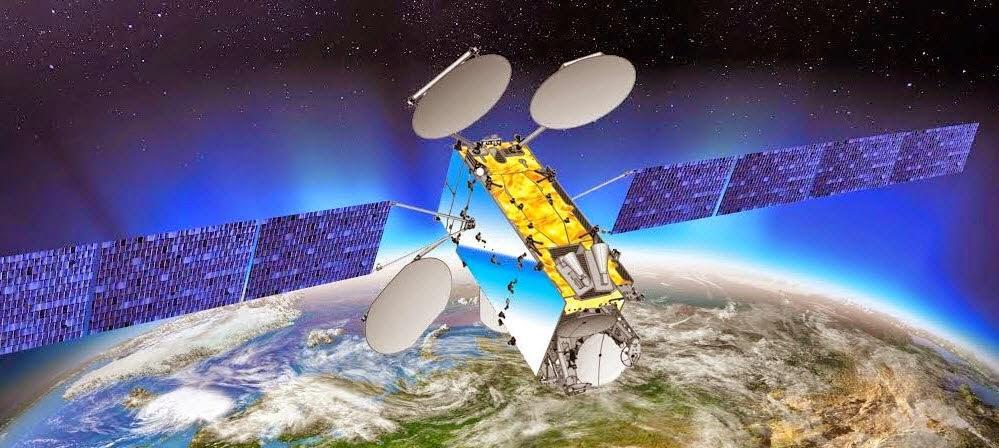 Arianespace récupère un contrat de SpaceX