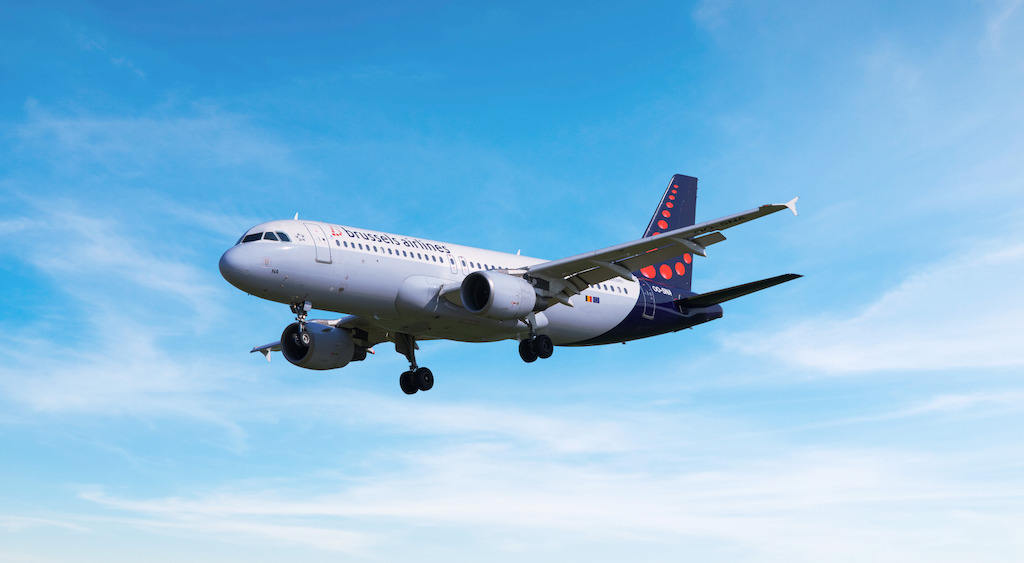 Brussels Airlines recrute !