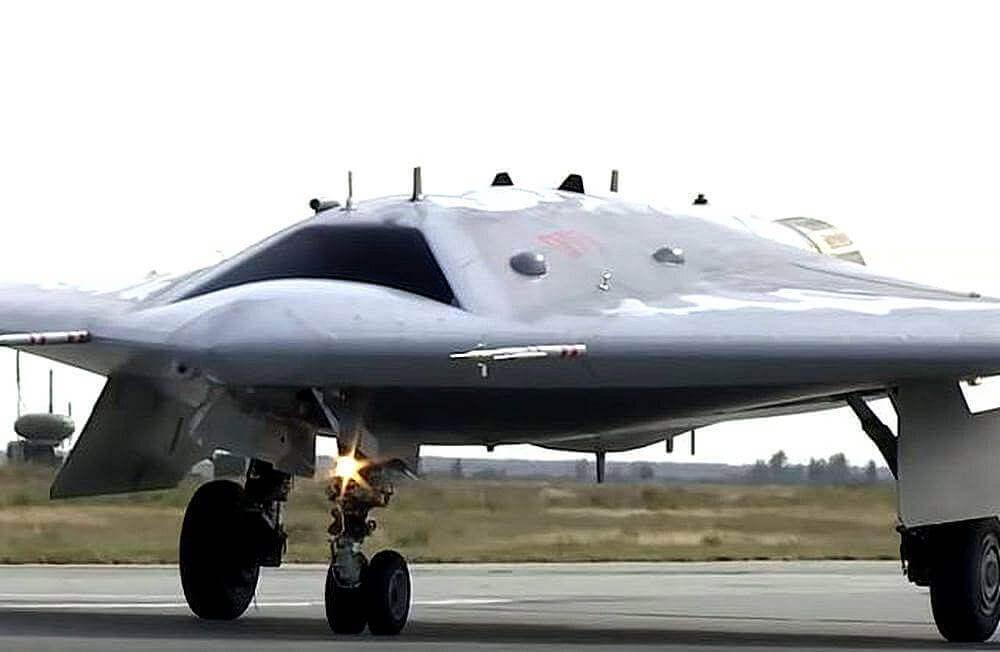 Le ministère russe de la défense pressé de recevoir les «Okhotnik»