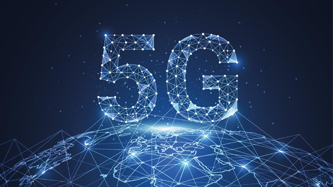 Nouvelle démonstration de liaison 5G par satellite