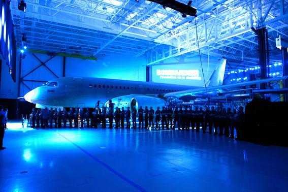 Bombardier CSeries : JetBlue Airways s'y intéresse à nouveau