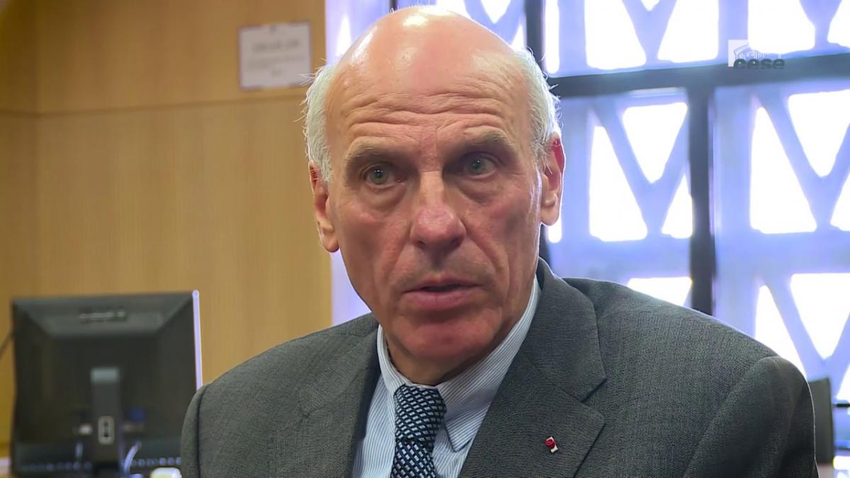 Bernard Pêcheur présidera le comité sur l'Intelligence artificielle
