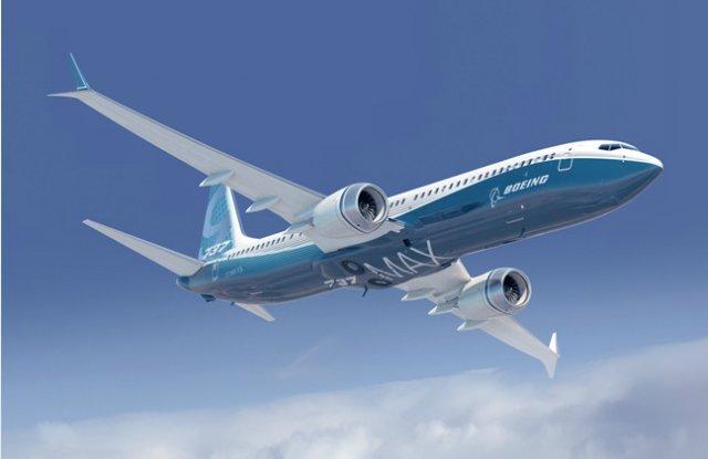 Air Canada signe ferme pour 61 Boeing 737 MAX