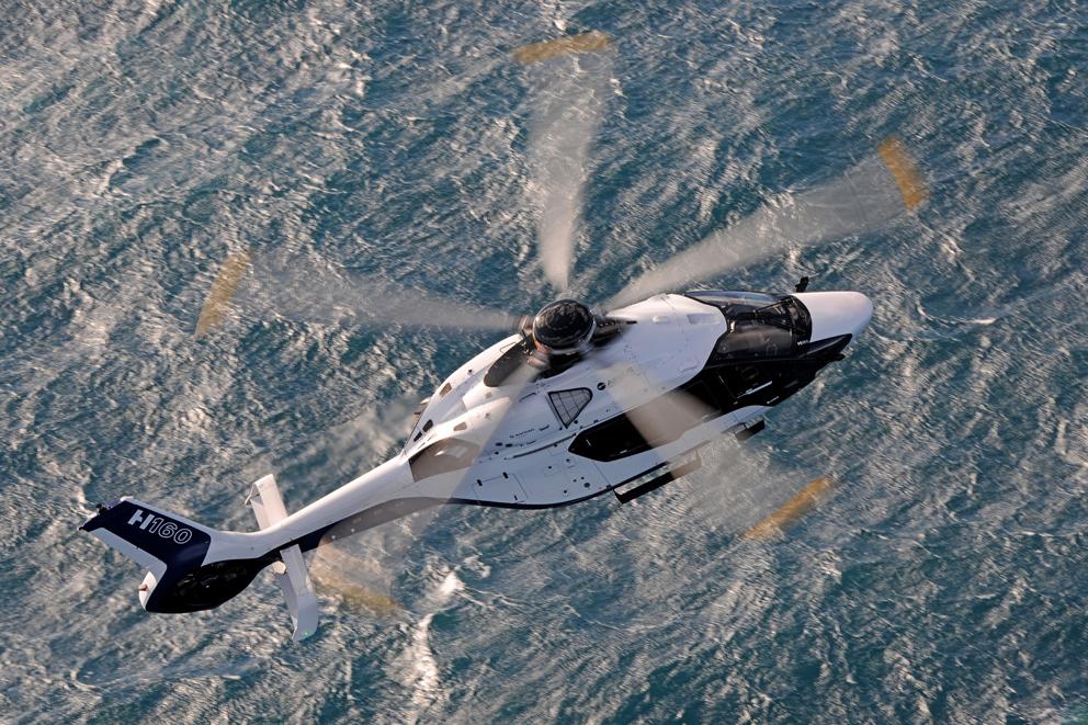 Airbus Helicopters s'est maintenu en 2016