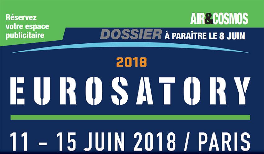 Spécial EUROSATORY le 8 juin : exclusivité Air&Cosmos sur l'hélicoptère H160M.