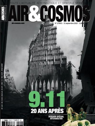 11 Septembre: 20 ans après