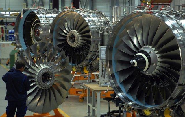Livraisons 2013 en hausse pour Pratt & Whitney