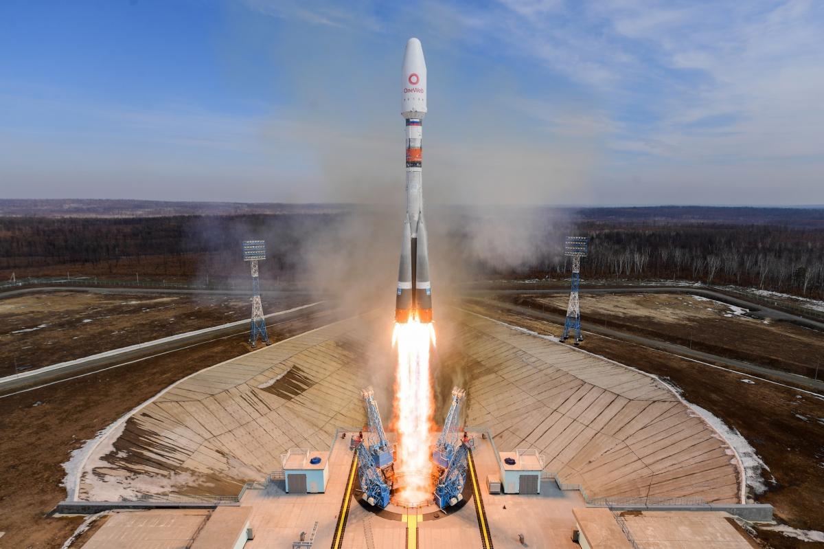 Bilan des lancements orbitaux du premier trimestre 2021 : mars
