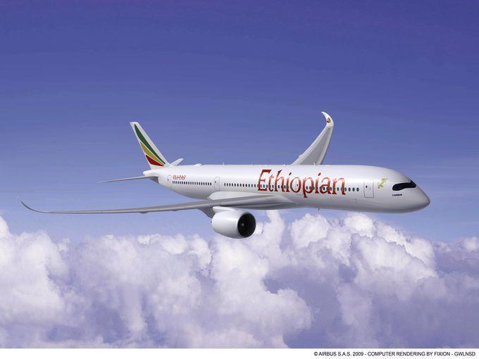 Ethiopian Airlines et l'Union africaine lancent un pass sanitaire