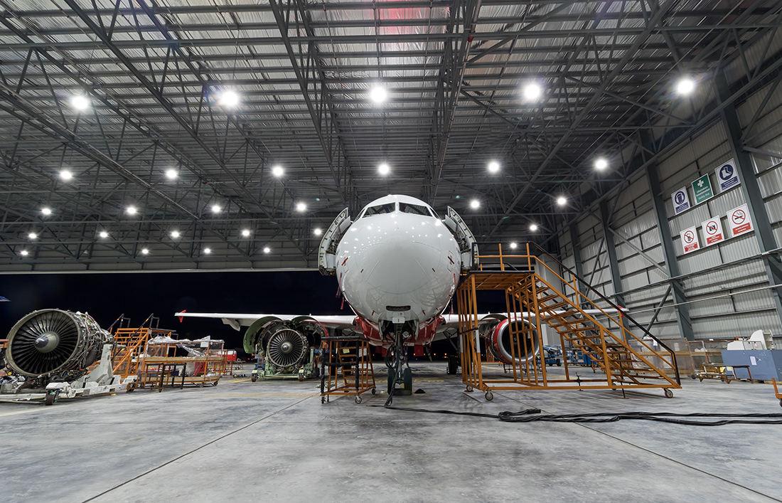 MRO : Sepang Aircraft devient filiale Airbus