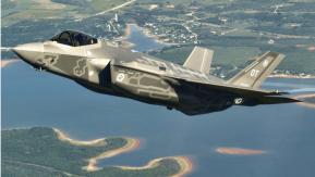 17 F-35 supplémentaires pour Israël