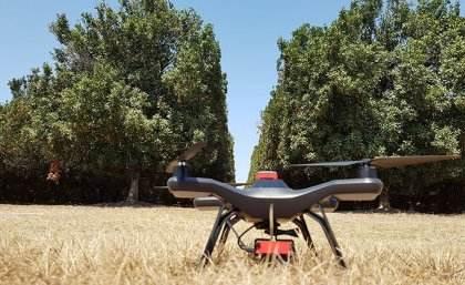 Les limites des drones pour l'agriculture